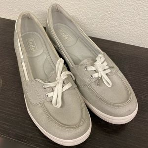 Keds Ortholite Slip on shoes